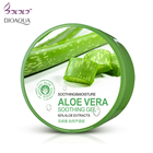 PURE ORGANIC ALOE VERA GEL Cream Hyaluronic acid mask Soothing & Moisture, Remove Acne Hydrating Whitening Oil control skin care