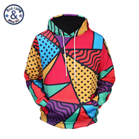 Men/Women Hoodies With Print Color Blocks Cheese Cake Autumn Winter Thin 3d Sweatshirts Hooded Hood Tops