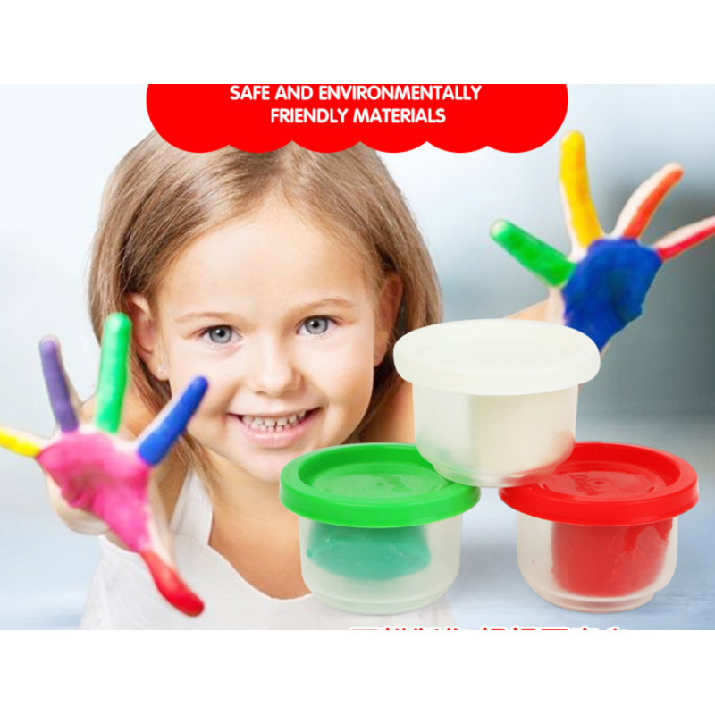 Купить с кэшбэком 3D Color Clay Mold Toys Plasticine Modeling Tool Kit for Children Dental Doctor Role Playing Kid Girl Playdough Educational Toy
