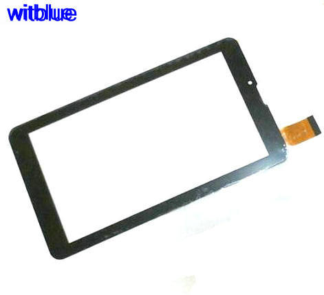 Initiative Witblue New Touch Screen For 7 Prestigio Multipad Pmt3237 3g Tablet Touch Panel Digitizer Glass Sensor Replacement Fixing Prices According To Quality Of Products Computer & Office