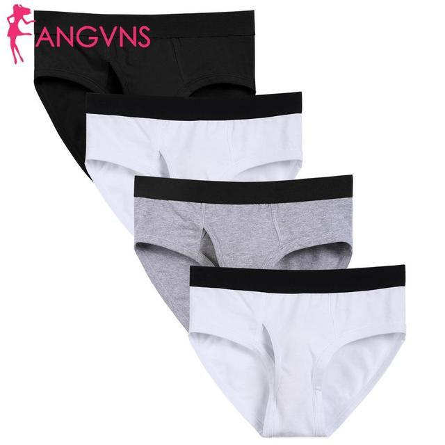 None Classic Front Funct Basic Pack One Briefs Men's Fly Underwear