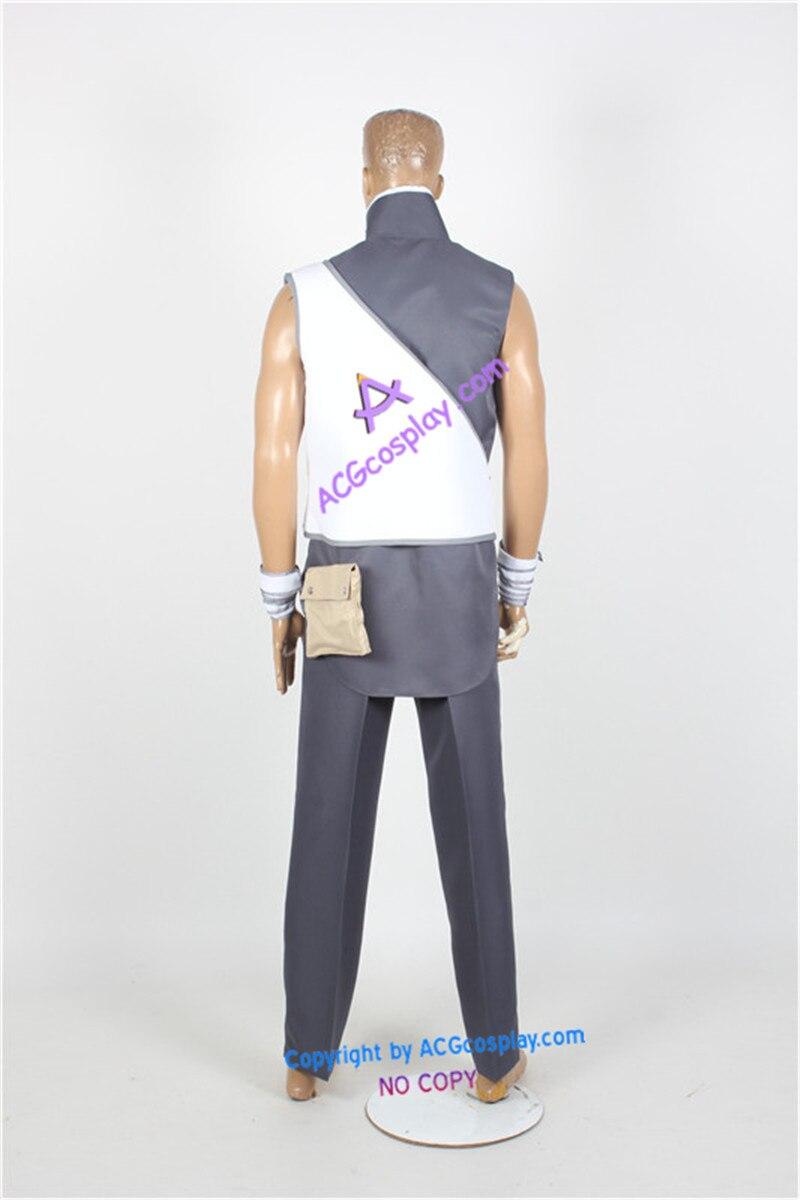 Traje de cosplay de Naruto - Disfraces - foto 4
