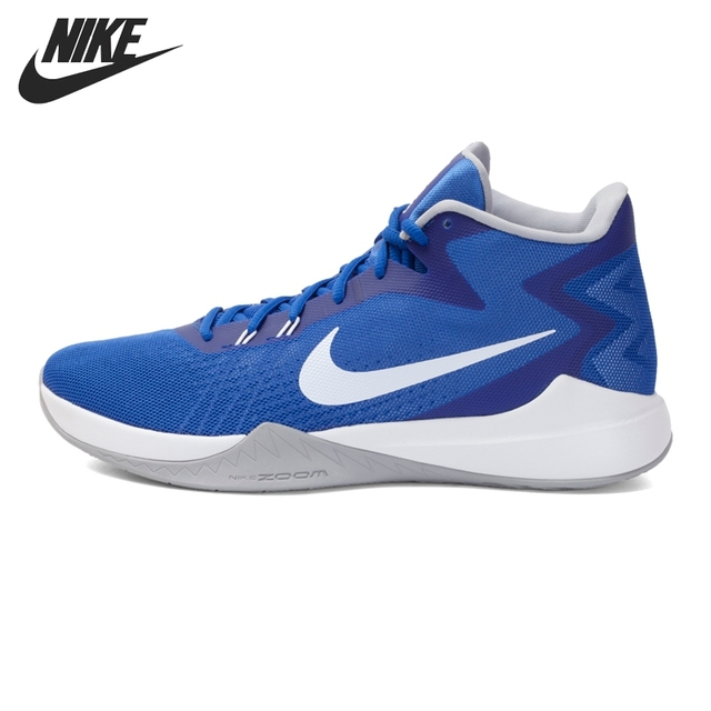 3e579e43848f6 Original New Arrival 2017 NIKE ZOOM EVIDENCE Men s Basketball Shoes Sneakers