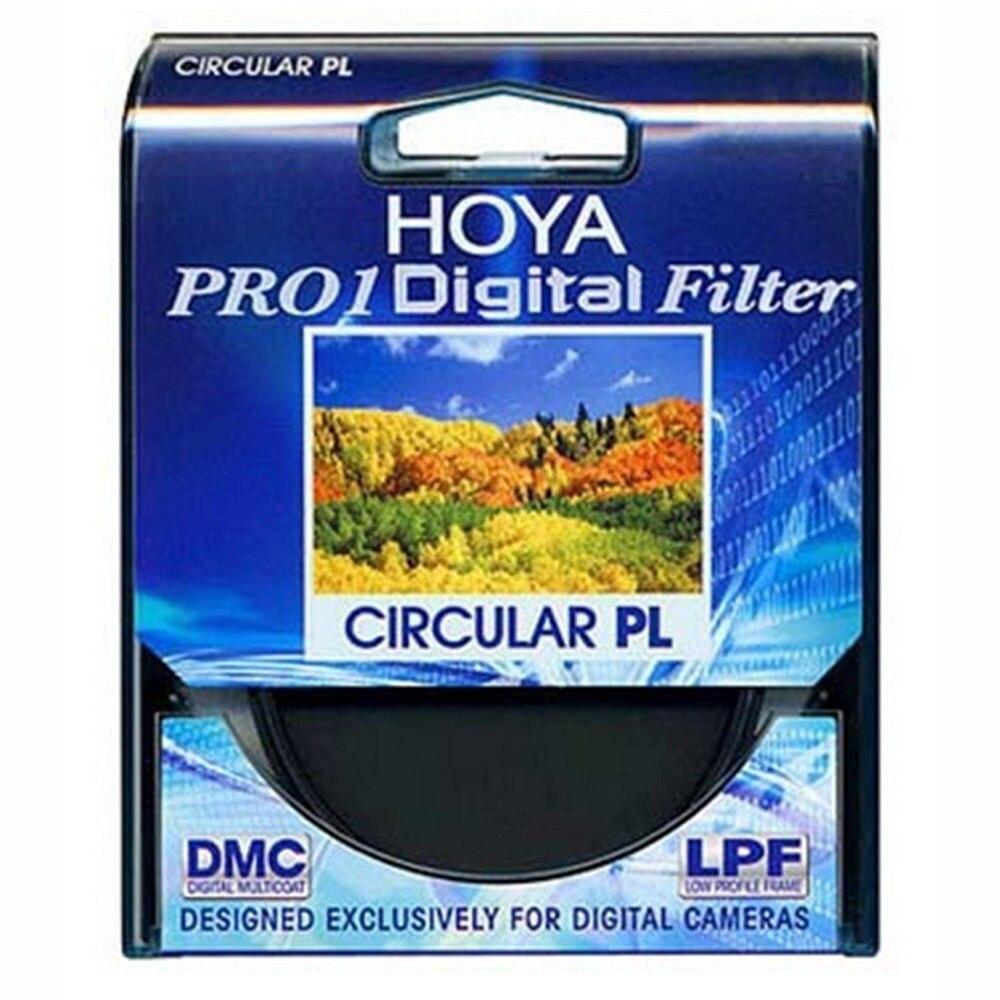 HOYA PRO1 Digital CPL Filtro de lente polarizado filtro Protector 49mm/52mm/55mm58mm/62mm/ 67mm/72mm/77mm/82mm
