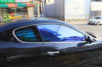 23%VLT Chameleon Car Side Windshield Rear Window Film Automible Privacy Film Protection 1.52m x 2m