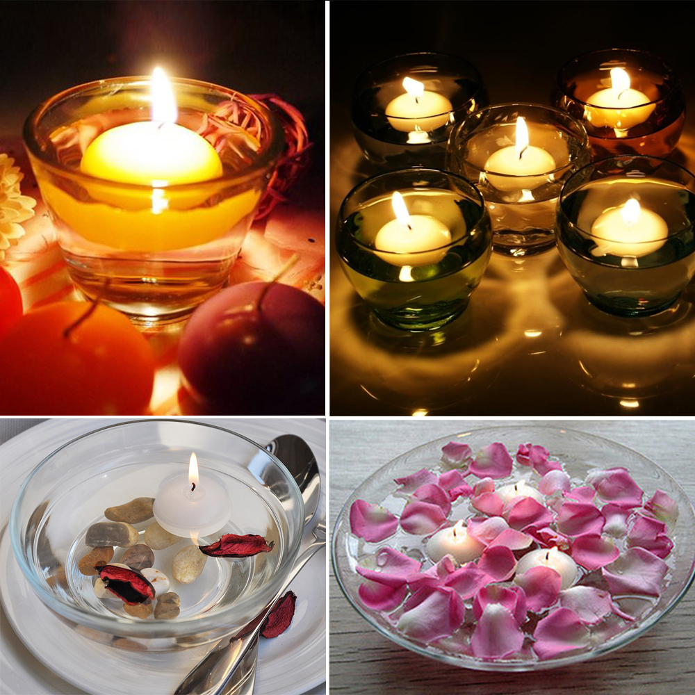 Popular floating candle centerpiece buy cheap