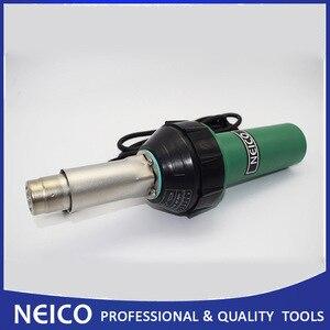 Image 2 - NEICO Kit professionnel de soudage à Air chaud au sol, en linoléum ou en vinyle, 1600W, avec pistolet thermique en plastique et accessoires, livraison gratuite