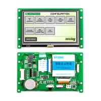 STONE 4.3 Dot Matrix TFT LCD Color Display