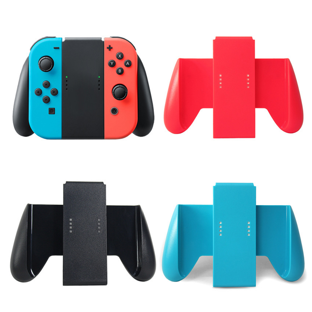 L R Controller Gaming Grip Handle Holder for Switch Joy Con NS ASL Gamepod in Gamepads from Consumer Electronics