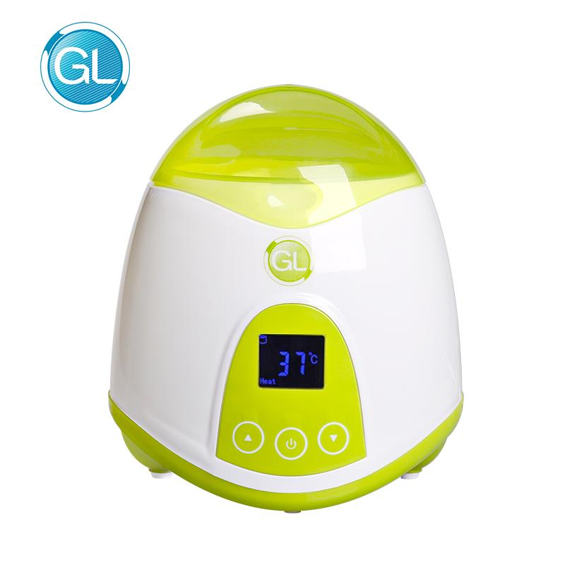 GL Baby Milk Heater Milker Warmer Baby Bottle Heater In Warmers & Sterilizers With Baby Bowl 24-hour Constant Temperature