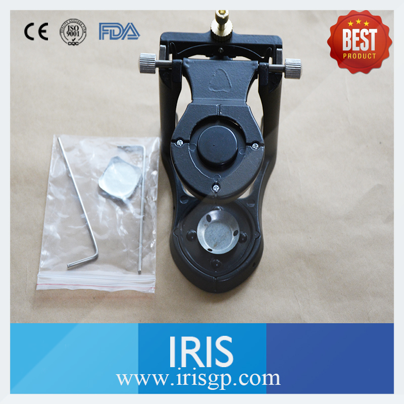 Wholesale 5 Pieces Dental Laboratory Equipment Adjustable Denture Magnetic Articulator Small Made in China Factory