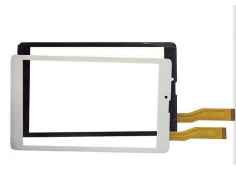 New touch screen For 8 IRBIS TZ881 TZ 881 Tablet Touch panel Digitizer Sensor Replacement Free Shipping new touch screen digitizer glass touch panel sensor replacement parts for 8 irbis tz881 tablet free shipping