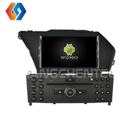 7 Android car multimedia radio for BENZ GLK X204 GLK300 GLK350 with built in wifi bluetooth mirror link dvd player DVR DAB 11