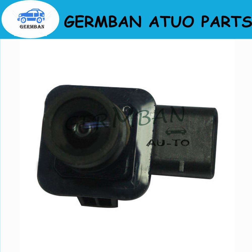 Car Video Fits 2011-2015 Ford Edge Sync 2 Rear Camera Interface Add Rear View Camera
