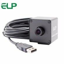 5MP 2592*1944 high resolution cmos OV5640 MJPEG&YUY2 mini digital camera usb cable