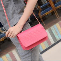 Lkprbd New PU Leather Women Crossbody Bag Christmas Gift Luxury Brand Shoulder Bag Designer Bags Famous