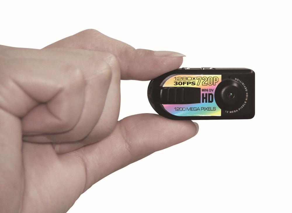 Q5 Mini Camera HD 720P 480P Micro Camera Small Video Voice Recorder Digital  DV DV Camcorder Mini