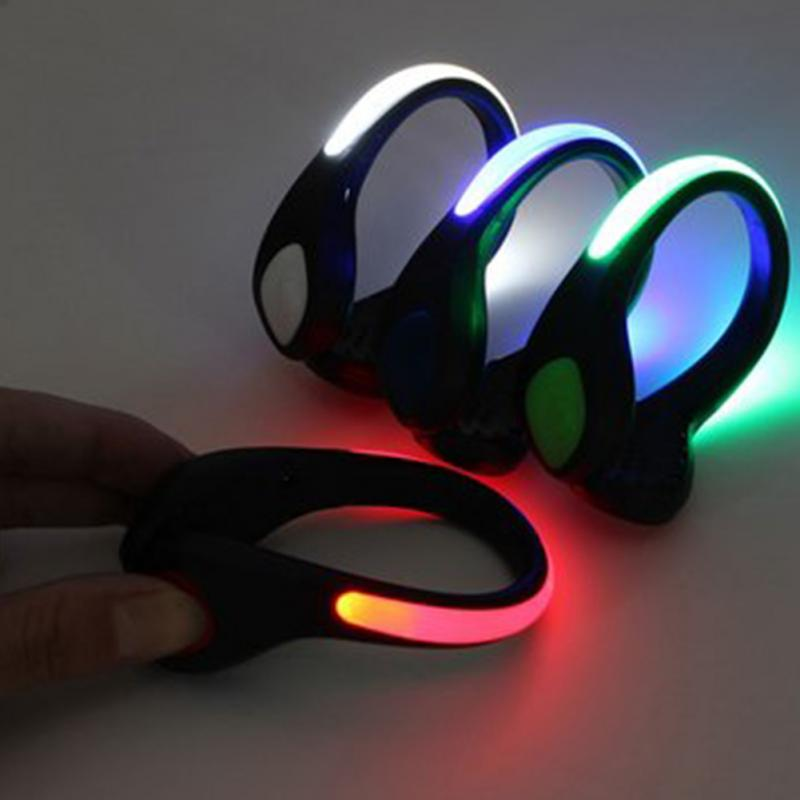 Outdoor LED Sports Shoe Light Gadget 28