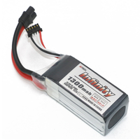 Infinity 4S 14.8V 1300mAh 85C Graphene LiPo Battery XT60 SY60 Support 15C Boosting Charger For FPV Racing Drone