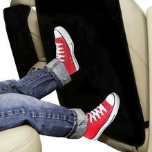 Auto Seat Back Protector Children Kid Oxford Anti-dirty Kick Mat Car Ac