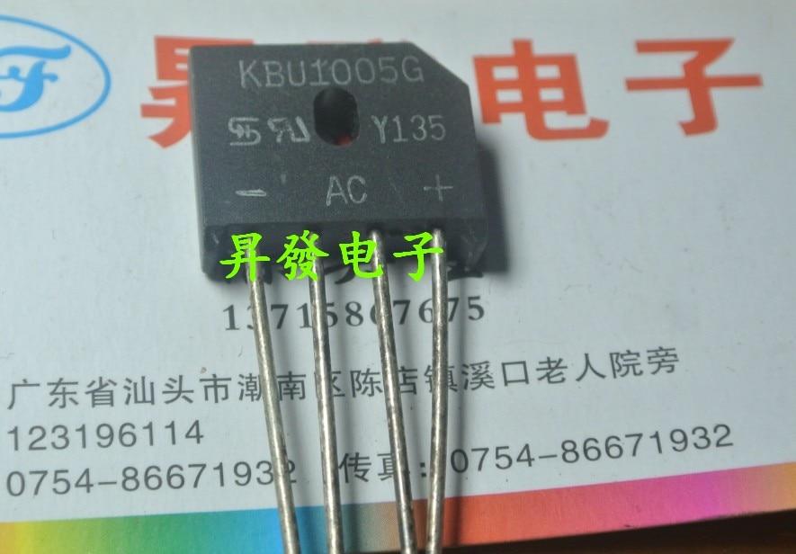 Цена KBU1004