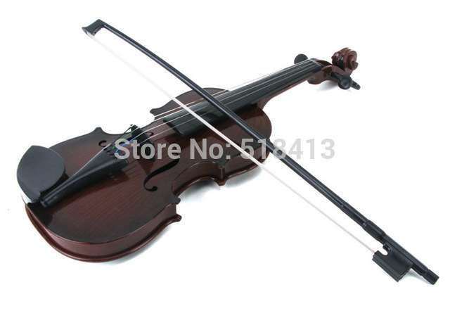 Beautiful Toy Musical Instruments Child Music Playing The Violin Children Learning & Exercising Type Drawable Plastic