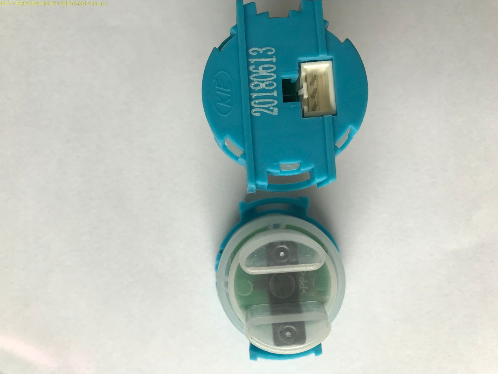 Dishwasher Turbidity Sensor TS 300B Export Turbidity Sensor in ABS Sensor from Automobiles Motorcycles