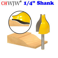 Raised Panel Vertical Router Bit Medium Ogee 1 4 Shank Chwjw 12147q