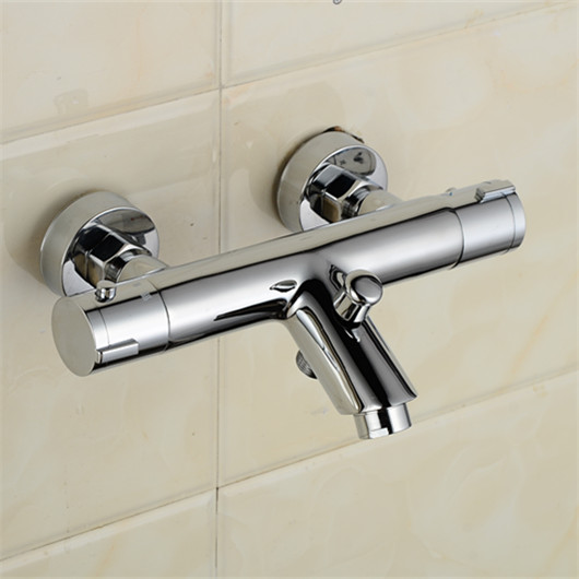 Bathroom thermostatic shower faucet mixer valve Bath thermostatic shower mixer faucet controller thermostatic mixer tap
