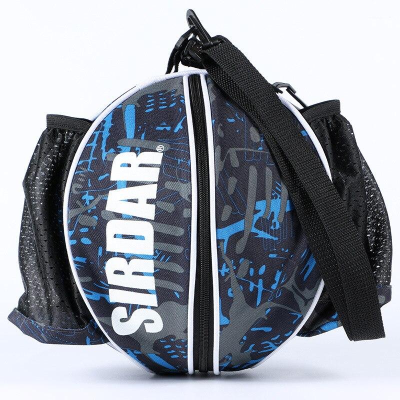 Waterproof Professional Basketball Shoulder Bag Sling Bag Outdoor