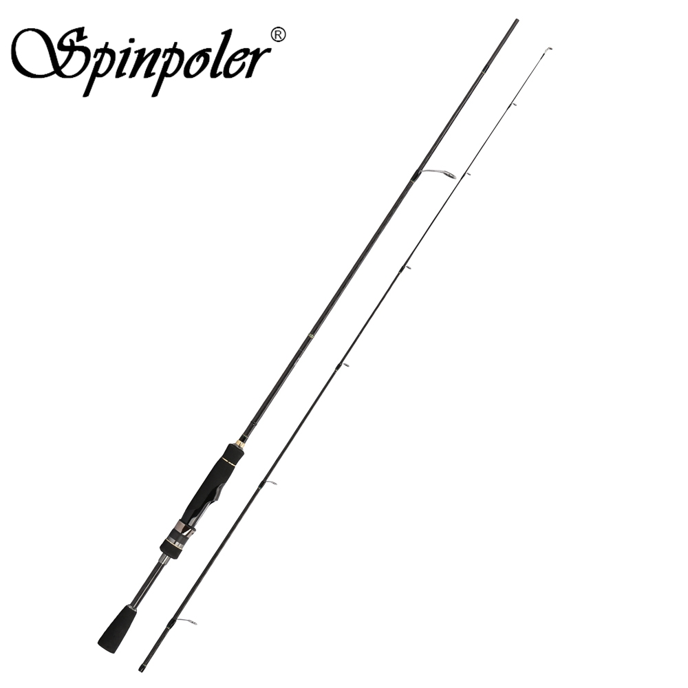 1 8m FUJI Guide Rings Rod Fishing 1 8m MF Power Ultralight Carbon Fiber Spinning Handle