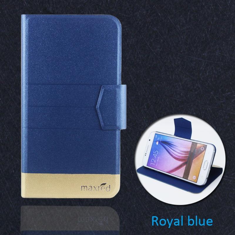 2016 Super! Fundas para teléfono Prestigio Grace X3, 5 colores - Accesorios y repuestos para celulares - foto 5
