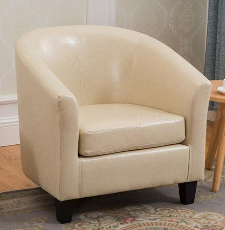Европейский тканевая одноместная Софа стул интернет кафе кофе небольшой диван гостиничная комната кабинет компьютерный диван стул - Цвет: VIP 24