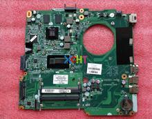 עבור HP Pavilion 14 N סדרת 751510 501 751510 001 751510 601 840 m/2 gb i5 4200U DA0U82MB6D0 מחשב נייד האם Mainboard נבדק