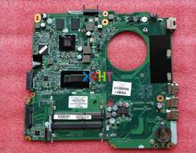 HP Pavilion 14 N Serisi 751510 501 751510 001 751510 601 840 M/2 GB i5 4200U DA0U82MB6D0 Laptop Anakart Anakart için Test