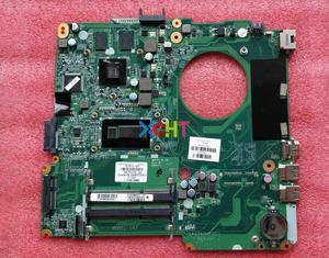 Image 1 - Para HP Pavilion 001 14 N Series 751510 501 751510 751510 601 840 m/2 gb i5 4200U DA0U82MB6D0 Laptop Motherboard Mainboard Testado