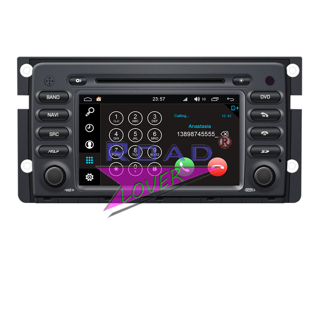 Winca S190 Android 7.1 Quad Core 2GB RAM Car Media Center DVD Video Player For Benz Smart 2010 Stereo GPS Navigation MP3 Two Din