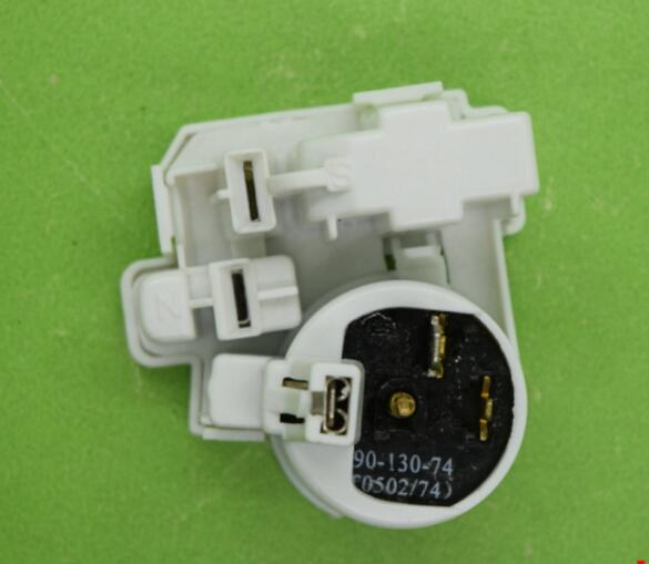 AUTOKAY New Compressor Start Device /& Capacitor Refrigerator Relay Overload Start for Whirlpool W10613606 AP5787784 PS8746522