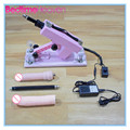 Automatic Sex Machine for Women Adjustable Speed Pumping Gun with Double Dildo Updated Version Female Love Machines