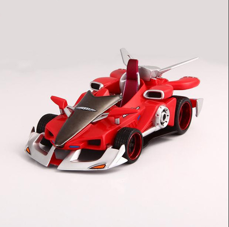 Advanced alloy aerodyne model, high simulation speed car game car toys, metal castings, exquisite model, free shipping