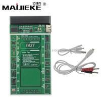 Maijieke новый для IPhone X 8 7 6S 6 плюс 5 5S 4S Быстрая зарядка батареи активации инструмента печатной платы зарядный кабель для Samsung серии