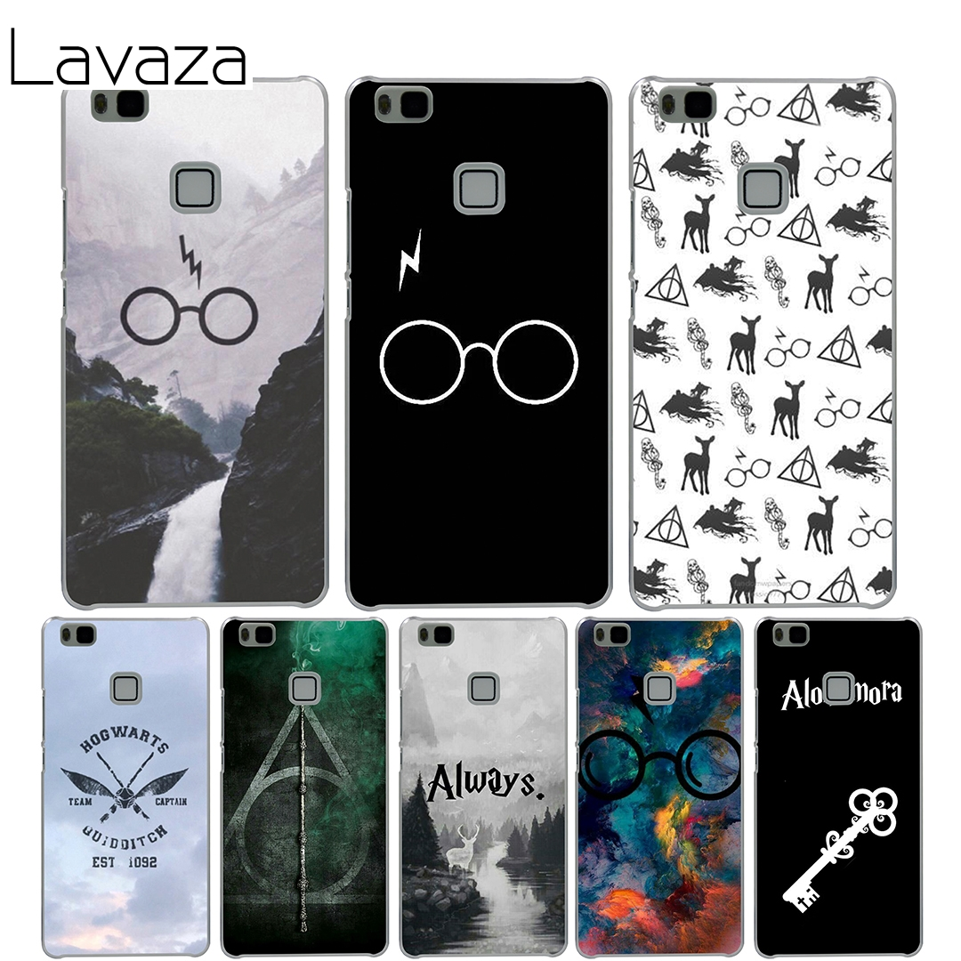 coque harry potter huawei p10