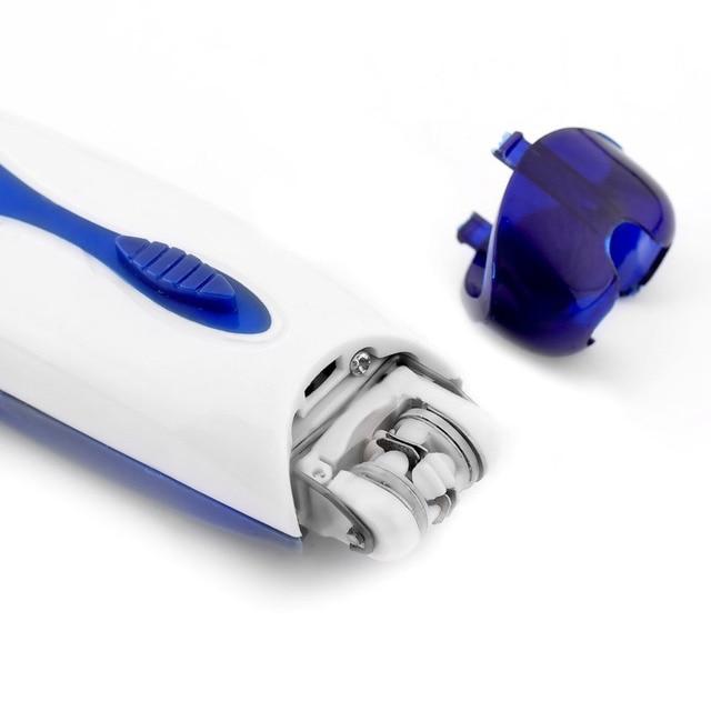 Multi-use Electric Epilator For Women Hair Shaving Device Machine Tool 5