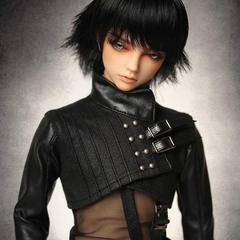 Кукла BJD 1/4 кукла danielss шарнир Кукла глаза бесплатно