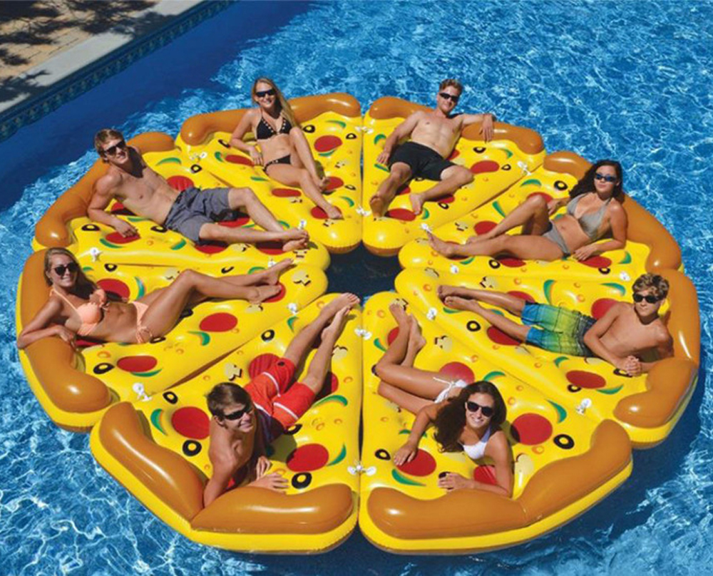 water beach pin backrest buy increase people visit lounger hammock single inflatable to outdoor