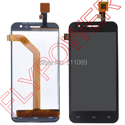 For JIAYU G2F LCD Screen Display with Touch Screen Digitizer Assembly by free shipping; Black;New CDMA Version With RAM Function 100% tested new lcd screen for jiayu s1 lcd display digitizer touch screen assembly black free shipping