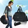 2016 multifuncional bolsa maternidade pañal del bebé bolsas de bebé del bolso del panal de Viaje bolsos de las señoras bolsos Del Mensajero Del bolso de la momia de maternidad