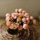 Zinmol Silk Rose Flo...