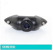 High quality Automotive Mini Waterproof Reverse Backup Car Rear rearview Camera,Vehicle Night vision parking cameras Assistance