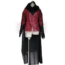 Бэтмен Тим Дрейк косплей красный Робин Дамиан Уэйн косплей костюм на Хэллоуин костюм на заказ любой размер